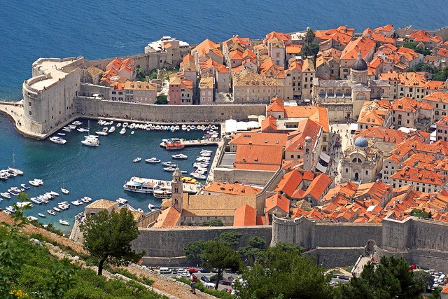 Stag_Croatia_Yacht_week_stag_party_sailing_Dubrovnik_Old_Port_antropoti_bachelor_party_weekend_sailing