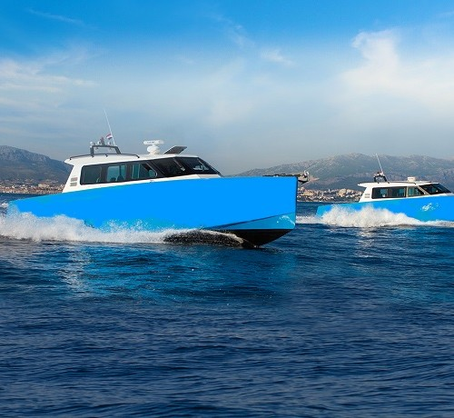 C-40-antropoti-taxi-boat-water-taxi-stag-croatia-party